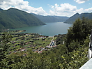 Lago d' Idro