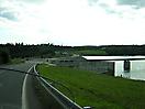 Stausee Moravice -Tschechien
