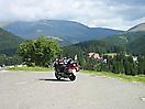 Niedere Tatra - Slowakei