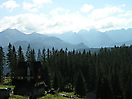 Hohe Tatra - Slowakei