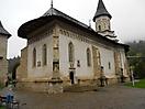 Kloster Bistrița