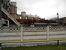 Zementwerk Tasca (Bicaz)