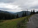 Bicaz Pass
