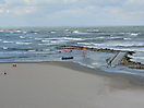 Strand Mamaia (Constanta)