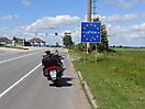Grenze Litauen - Lettland