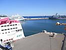 Hafen Tallinn