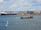 Helsinki Hafen