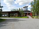 WWF-Station Oulu